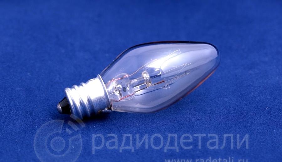 лампа е12 220в купить
