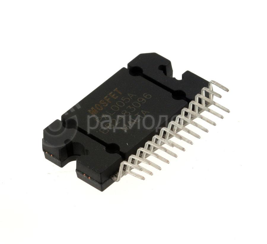 Микросхема PAL005A PIONEER