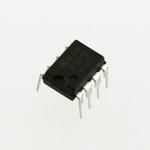 Микросхема UC3843BN DIP8.