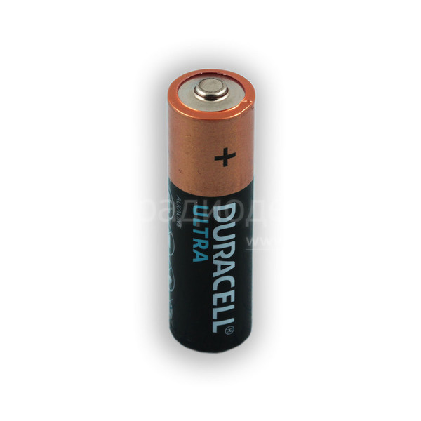 Элемент питания Duracell TURBO LR6 BP2